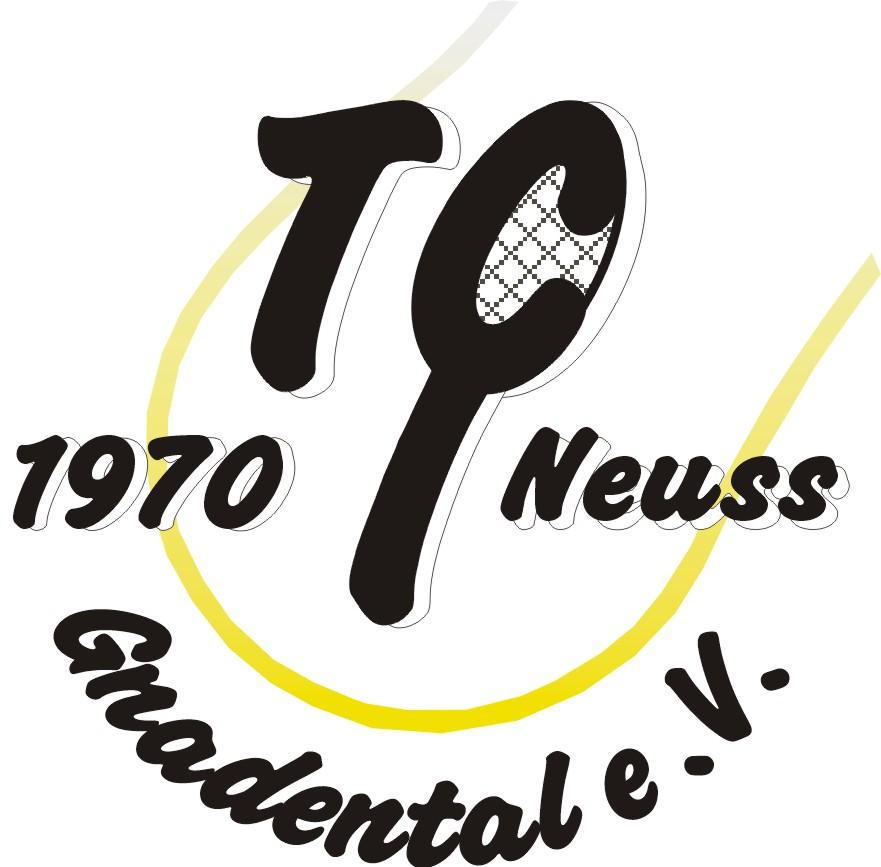 Logo TC Neuss Gnadental